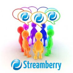 Streamberry